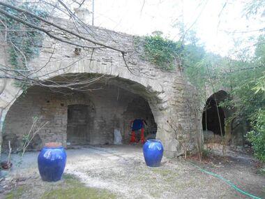 Vente Maison / Propriété 14 pièces 345m² Barjac (30430) - photo