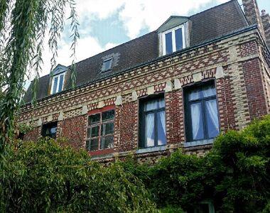 Vente Maison / Propriété 12 pièces 350m² Gournay-en-Bray (76220) - photo