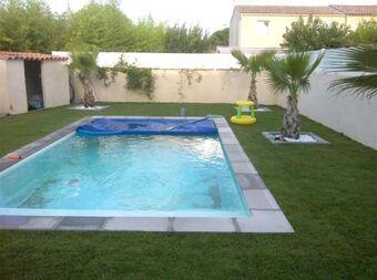 Vente Maison / Propriété 5 pièces 112m² Aigues Mortes - photo