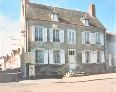 Vente Maison / Propriété 7 pièces 230m² Beaulieu-sur-Loire (45630) - photo