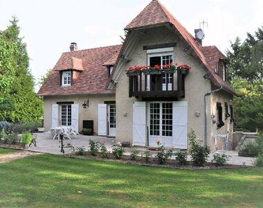 Vente Maison / Propriété 4 pièces 140m² Conches-en-Ouche (27190) - photo
