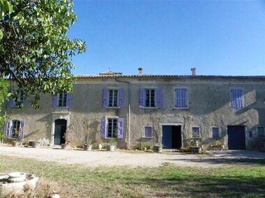 Vente Maison / Propriété 15 pièces 600m² Sauve (30610) - photo