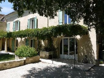 Vente Maison / Propriété 8 pièces 240m² Montignargues (30190) - photo