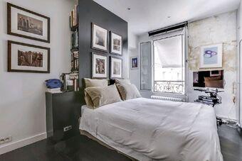 Vente Appartement 5 pièces 180m² PARIS 8 - photo