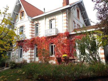 Vente Maison / Propriété 10 pièces 294m² Arcachon (33120) - photo