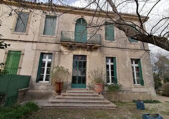 Vente Maison / Propriété 7 pièces 170m² Clarensac (30870) - photo