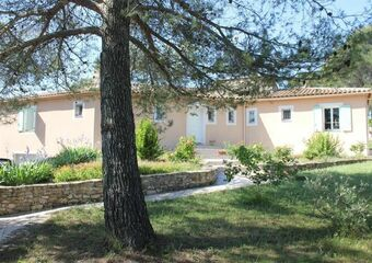 Vente Maison / Propriété 7 pièces 180m² Nîmes (30900) - photo