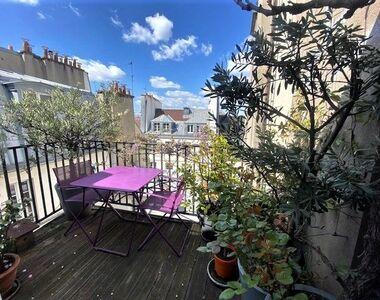 Vente Appartement 4 pièces 110m² Paris 03 (75003) - photo