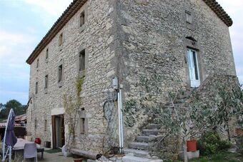 Vente Maison / Propriété 10 pièces 350m² Orthoux - photo