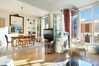 Vente Appartement 5 pièces 90m² Paris 12 (75012) - photo
