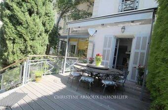 Vente Appartement 7 pièces 262m² Nîmes (30000) - photo