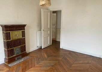 Location Appartement 3 pièces 57m² Paris 03 (75003) - photo