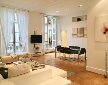 Vente Appartement 3 pièces 85m² Paris 06 (75006) - photo
