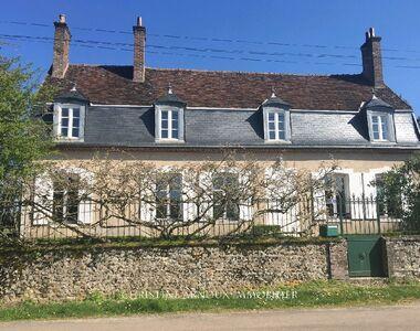 Vente Maison / Propriété 7 pièces 176m² Rogny-les-Sept-Écluses (89220) - photo