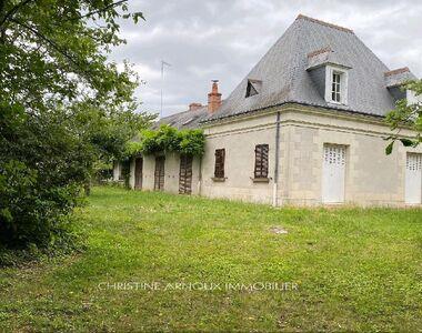 Vente Maison / Propriété 12 pièces 350m² Civray-de-Touraine (37150) - photo