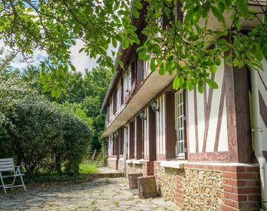 Vente Maison / Propriété 260m² Drucourt (27230) - photo