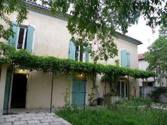 Vente Maison / Propriété 8 pièces 240m² Montignargues - photo