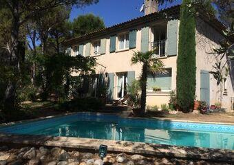 Vente Maison / Propriété 7 pièces 180m² Ventabren (13122) - photo