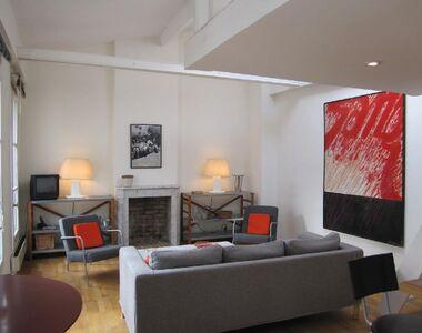 Location Appartement 2 pièces 65m² Paris 03 (75003) - photo