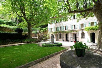 Vente Maison / Propriété 11 pièces 300m² Bargemon (83830) - photo