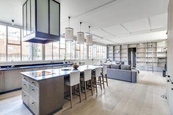 Vente Appartement 3 pièces 125m² Paris 10ème - photo