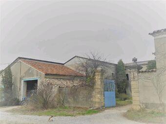 Vente Châteaux 8 pièces 230m² Quissac (30260) - photo