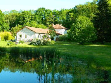 Vente Maison / Propriété 10 pièces 270m² Breuillet (91650) - photo