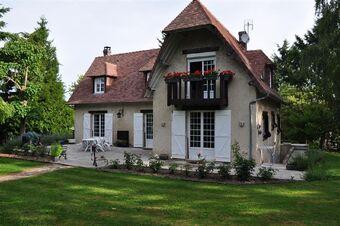 Vente Maison / Propriété 4 pièces 140m² Conches en Ouche - photo