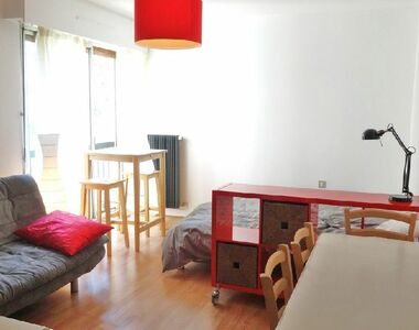 Location Appartement 1 pièce 34m² Paris 03 (75003) - photo