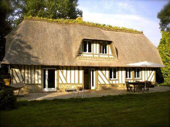 Vente Maison / Propriété 4 pièces 130m² Giverville (27560) - photo
