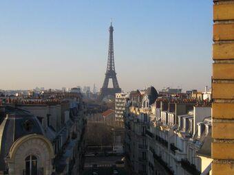 Vente Appartement 3 pièces 52m² Paris 15ème - photo