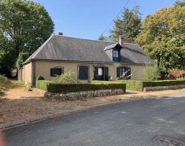 Vente Maison / Propriété 4 pièces 120m² La Bourdinière-Saint-Loup (28360) - photo