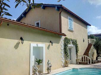 Vente Maison / Propriété 5 pièces 155m² Castelnau-le-Lez (34170) - photo