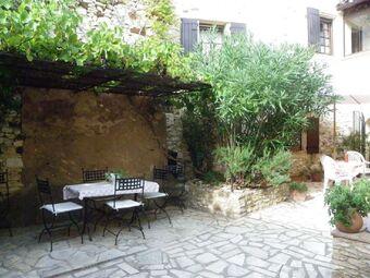Vente Maison / Propriété 12 pièces 300m² Pouzilhac - photo