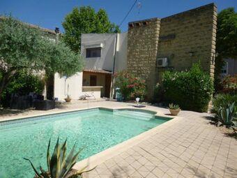 Vente Maison / Propriété 7 pièces 200m² Nîmes (30000) - photo