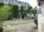 Vente Maison / Propriété 12 pièces 300m² Vaudelnay (49260) - Photo 1