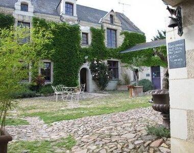 Vente Maison / Propriété 12 pièces 300m² Vaudelnay (49260) - photo