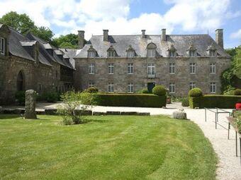 Vente Châteaux 30 pièces 1 500m² Louargat - photo