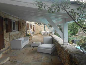 Vente Maison / Propriété 7 pièces 240m² Uzès - photo
