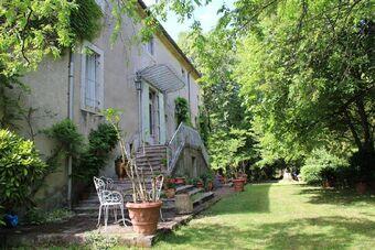 Vente Châteaux 15 pièces 1 200m² Anduze - photo