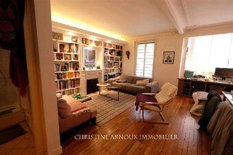 Vente Appartement 2 pièces 63m² Paris 14 (75014) - photo