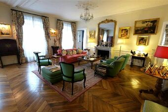 Vente Appartement 5 pièces 155m² Paris 08 (75008) - photo