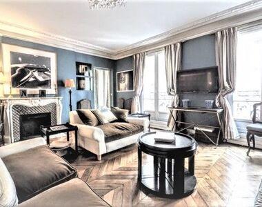Vente Appartement 3 pièces 85m² Paris 06 (75006) - photo