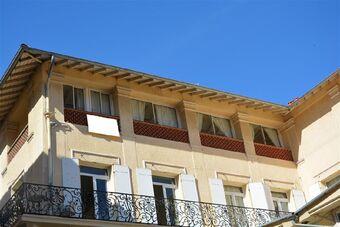 Vente Appartement 2 pièces 67m² Saint Raphael - photo