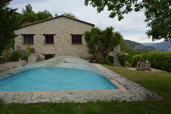 Vente Maison / Propriété 10 pièces 274m² Grasse - photo