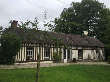 Vente Maison / Propriété 5 pièces 110m² Bourdainville (76760) - photo