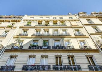Vente Appartement 3 pièces 46m² Paris - photo