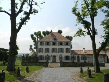 Vente Maison / Propriété 25 pièces 600m² Peyrehorade (40300) - photo