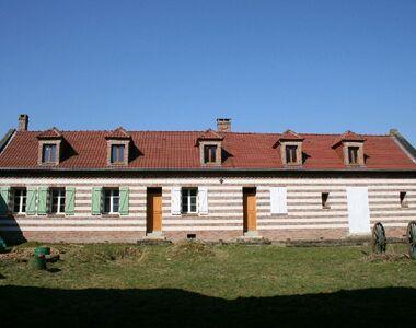 Vente Maison / Propriété 8 pièces 240m² Boisbergues (80600) - photo