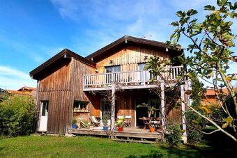 Vente Maison / Propriété 4 pièces 105m² La teste - photo